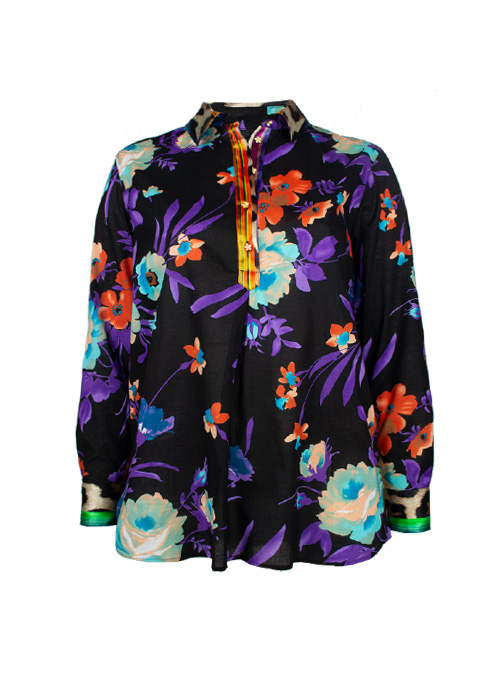 Best Blouse ever, Summer Batist, Excentric