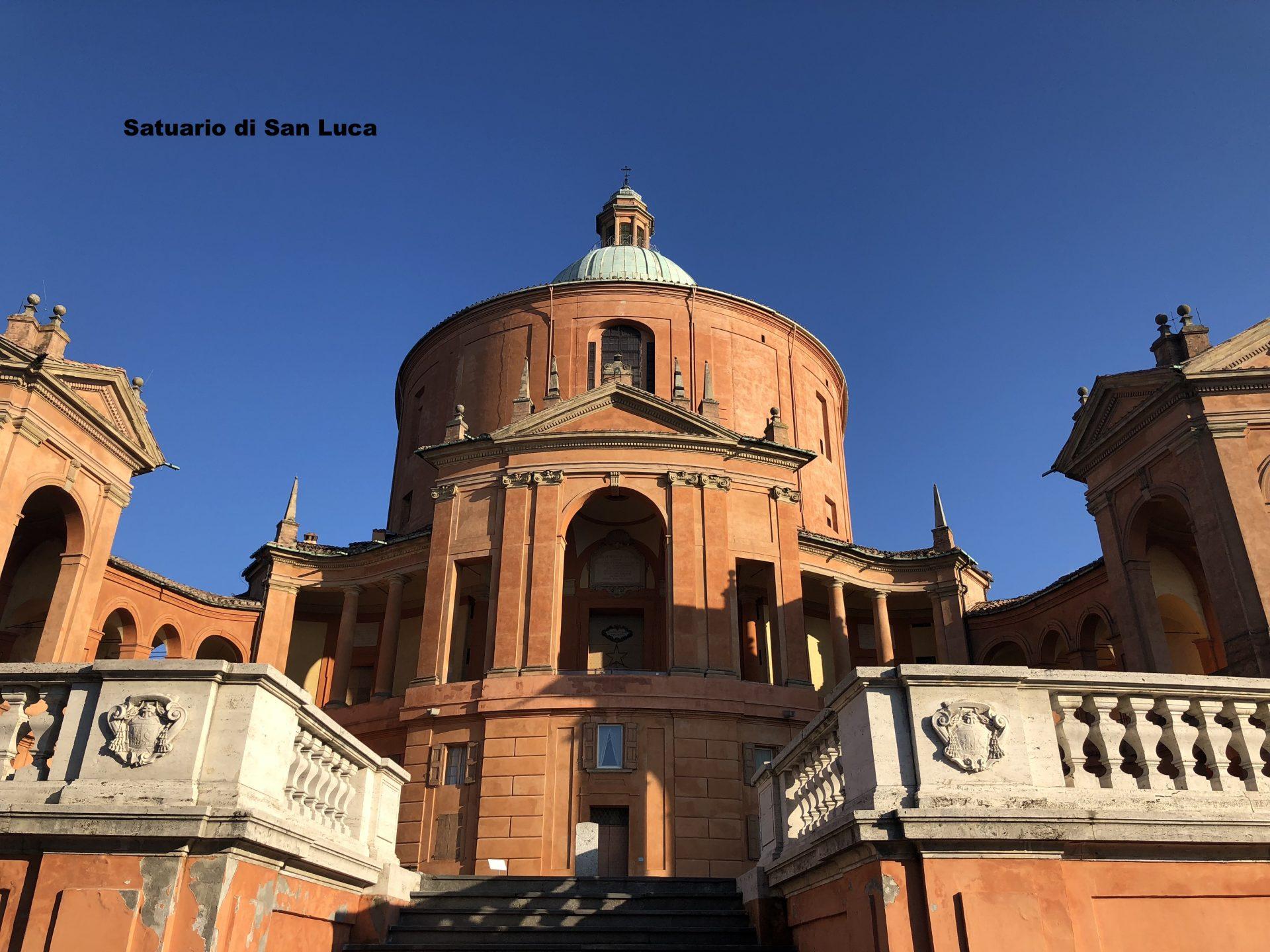 Bologna-Santuario San Luca