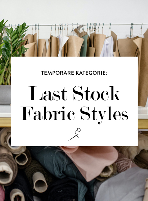 Last Stock Fabric Styles