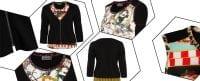 Casual Look - Der neue Two-side Style -Doris Megger