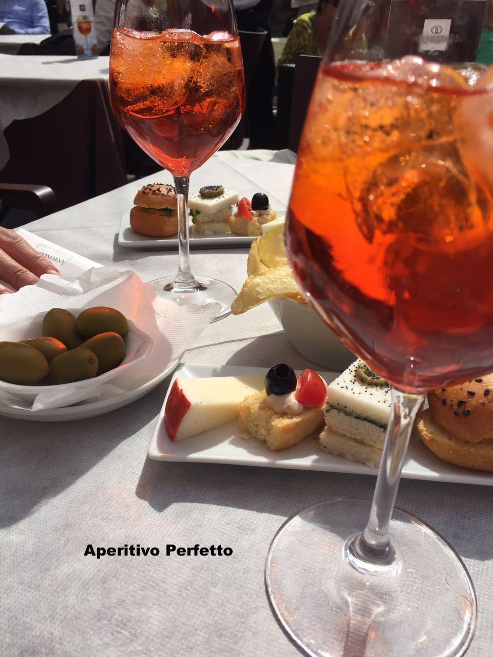 Bologna-Aperitivo perfetto