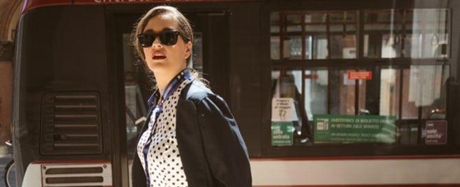 Designer Jacken - ein vielbeachtetes Highlight mit Schattendasein - Doris Megger