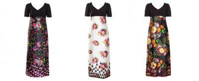 Doris Megger - Maxi Dress - Made in Germany
