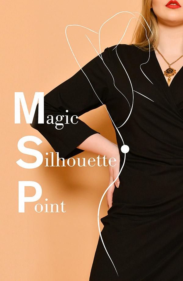 Magic Silhouette Point
